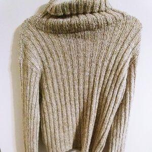 Arizona turtle neck sweater
